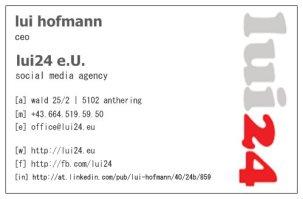 hofmann lui lui24
