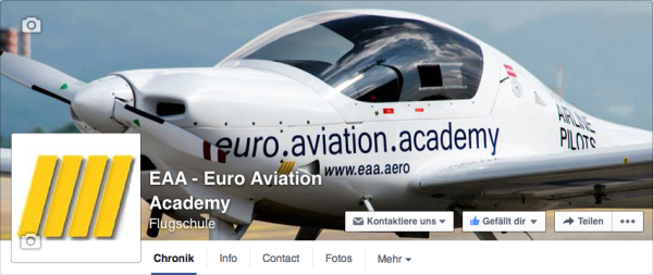 EAA Euro Aviation Academy