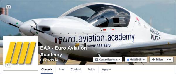 EAA Euro Aviation Academy