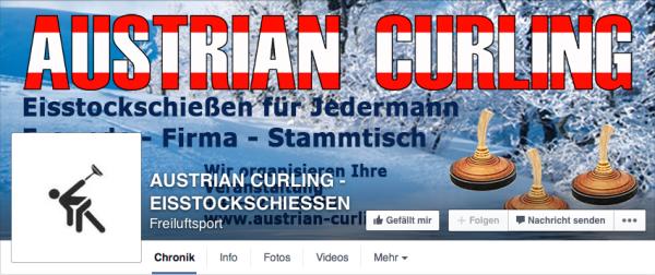 austrian curling