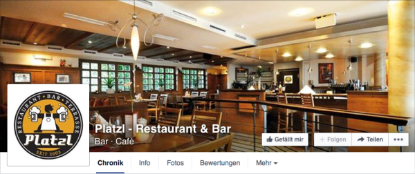platzl restaurant bar